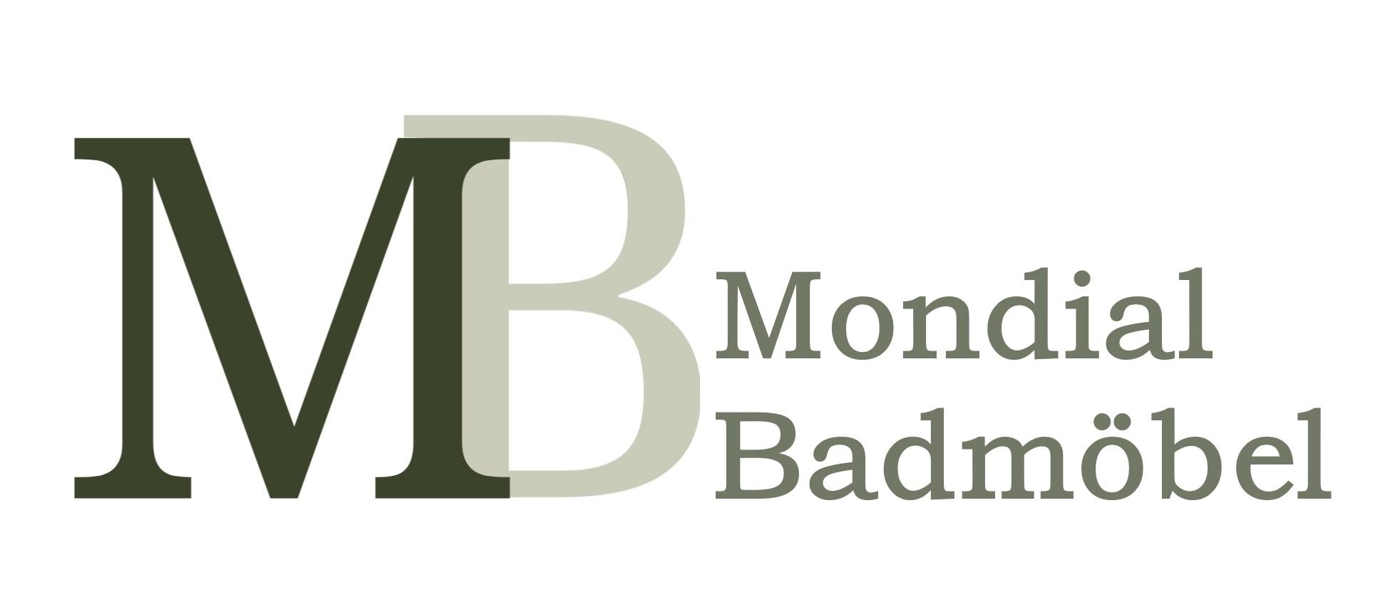 Mondial Badmoebel