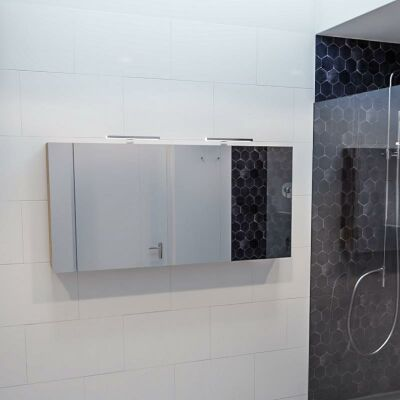 Spiegelschrank Bad direkt vom...