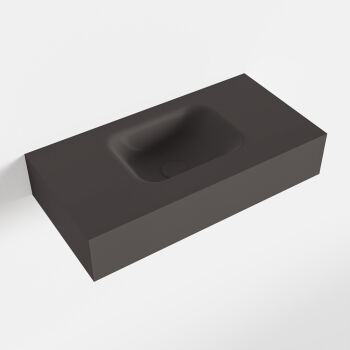 waschtisch freihängend mineralwerkstoff LEX 60 cm...