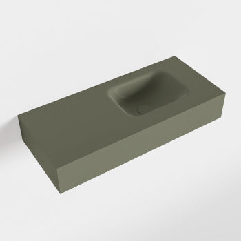 waschtisch freihängend mineralwerkstoff LEX 70 cm...