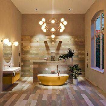 badewanne mineralwerkstoff serie float 170 cm außen...