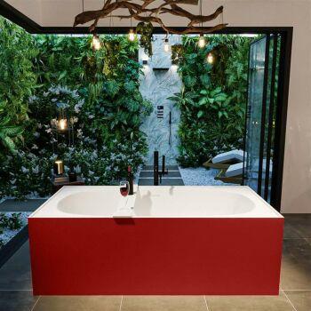 badewanne mineralwerkstoff serie freeze 180 cm...