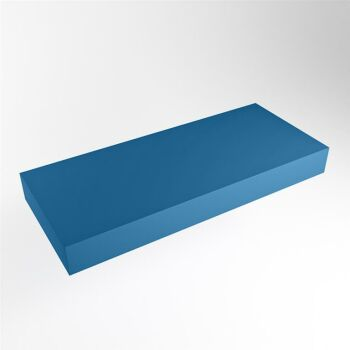 aufsatzplatte xl freihängend Solid Surface 110 cm...