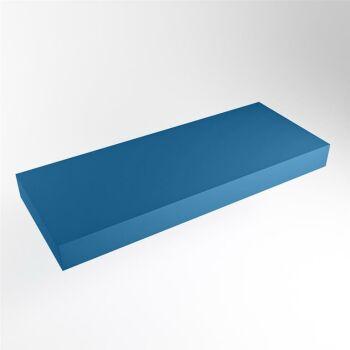 aufsatzplatte xxl freihängend Solid Surface 130 cm...