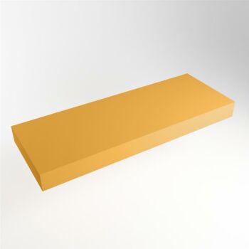 aufsatzplatte xxl freihängend Solid Surface 140 cm...