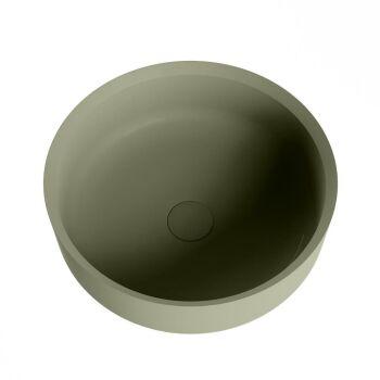 aufsatzwaschbecken solid surface coss außen Army...