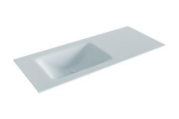 waschtisch cloud babyblau 110 cm waschbecken links