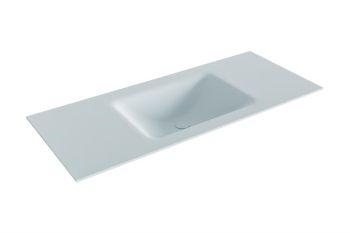 waschtisch cloud babyblau 110 cm waschbecken mittig