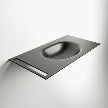 handtuchhalter waschtische horizontal links
