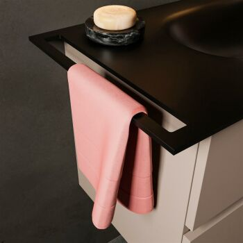 handtuchhalter waschtische horizontal rechts