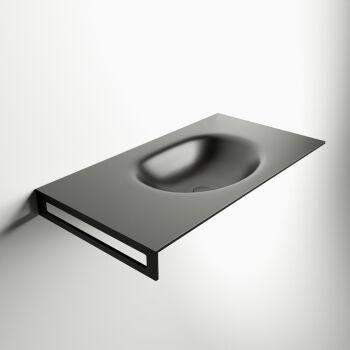 handtuchhalter waschtische vertikal links