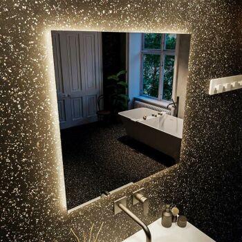 badspiegel bright 70 cm