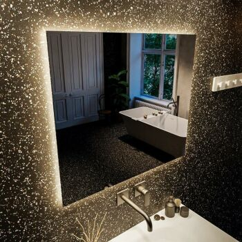 badspiegel bright 80 cm