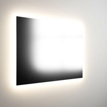 badspiegel bright 90 cm