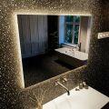 badspiegel bright 100 cm