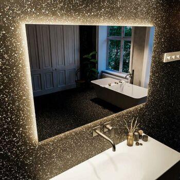 badspiegel bright 110 cm