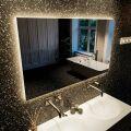 badspiegel bright 120 cm