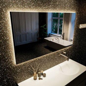 badspiegel bright 130 cm