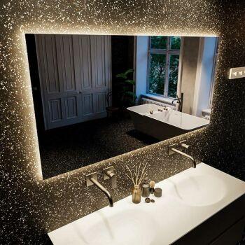 badspiegel bright 140 cm