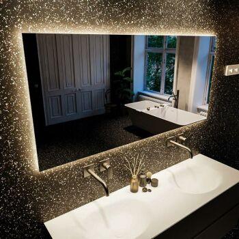badspiegel bright 150 cm