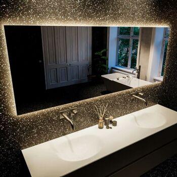 badspiegel bright 190 cm