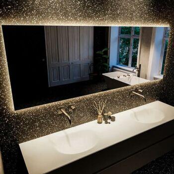 badspiegel bright 200 cm