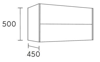 waschtischunterschrank tence 100 cm m37104