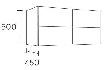 waschtischunterschrank tence 140 cm m37157